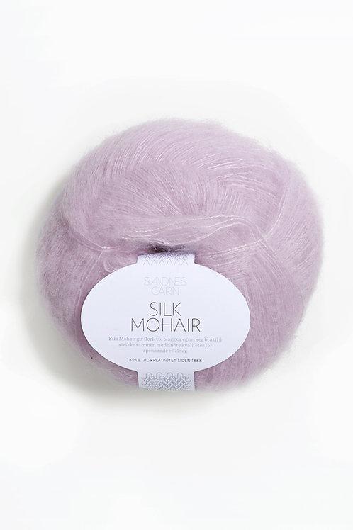 Silk Mohair 4612 (Syrén)
