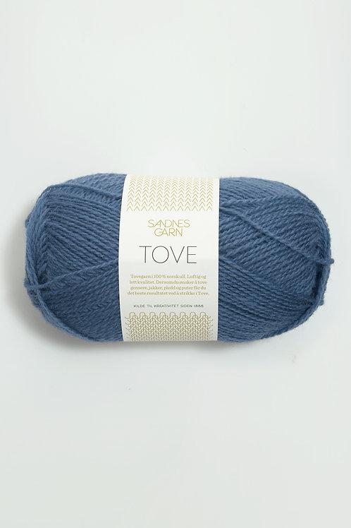 Tove 6052 (Jeansblå)