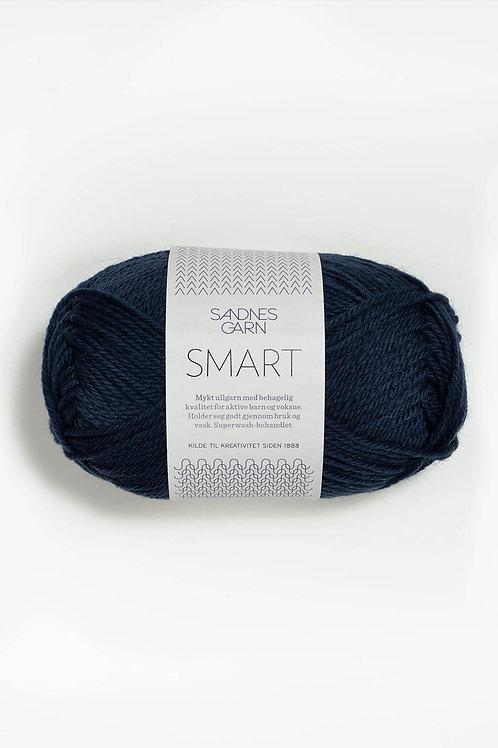 Smart 6062 (Mörkblå)