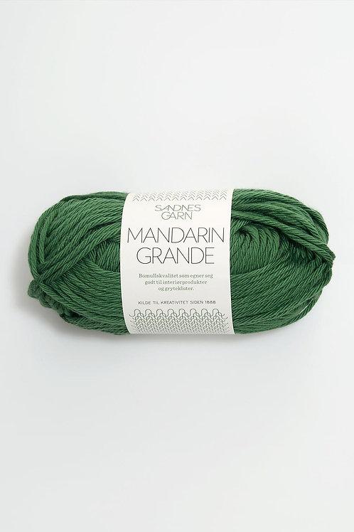 Mandarin Grande 8055 (Julgrön)