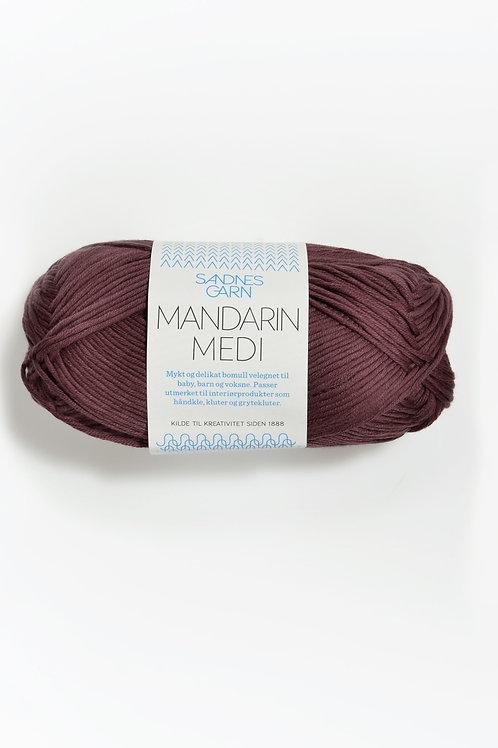 Mandarin Medi 4362 (Russin)