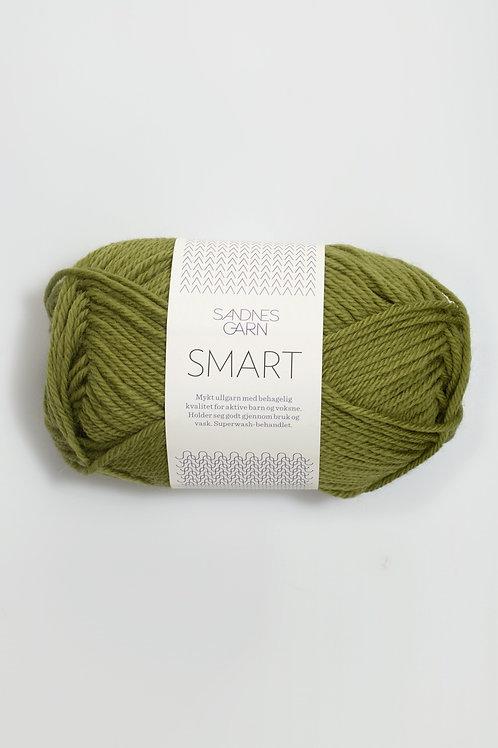 Smart 9645 (Olivgrön)