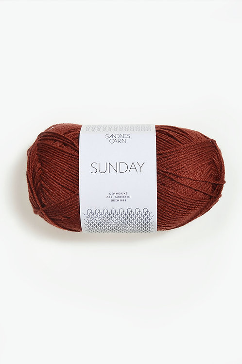 Sunday 3554 (Rost)