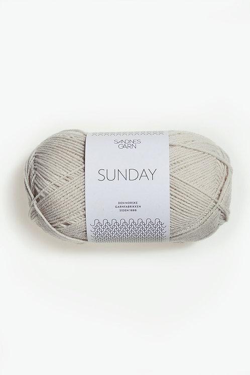 Sunday 1015 (Kitt)