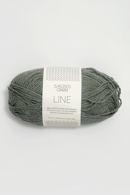 Line 8561 (Dammgrön)