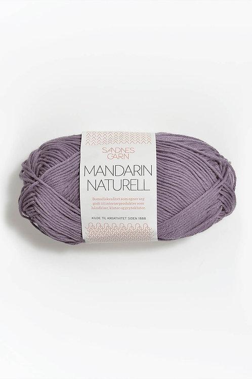 Mandarin Naturell 5052 (Lila)