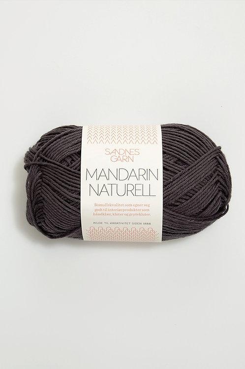 Mandarin Naturell 5870 (Mörkgrå)