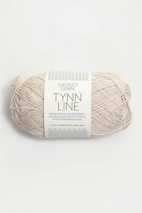 Tunn Line 1015 (Fönsterkitt)