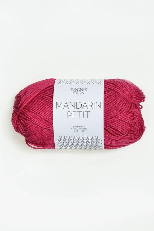 Mandarin Petit 4518 (Cerise)