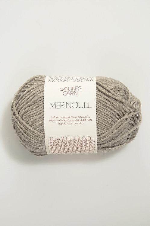 Merinoull 2431 (Sand)
