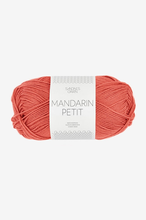 Mandarin Petit 3528 (Chili)