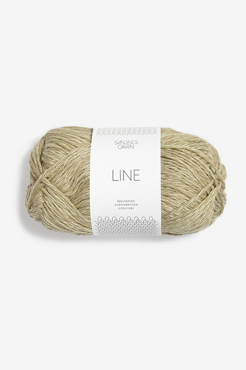 Line 9822 (Ljus chinos grön)