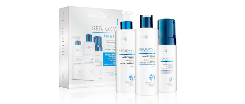 loreal-Serioxyl