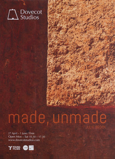 Made, Unmade