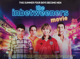Inbetweeners Movie