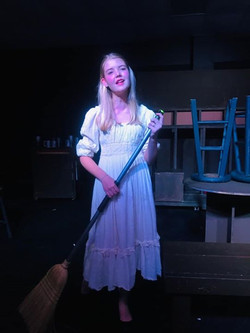 Carly Barnes as Young Cosette66217499_10156022938911205_4034751849058