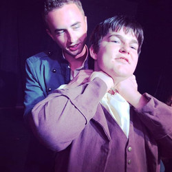 Thenardier & Valjean