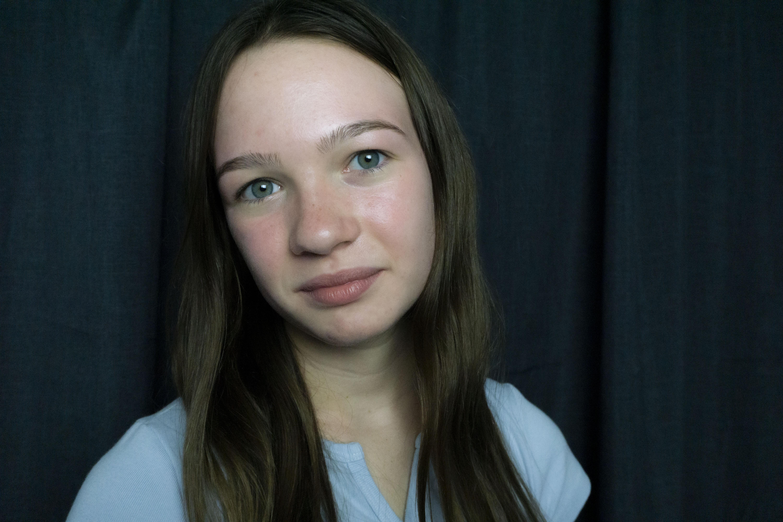 Vanessa Dimitrov