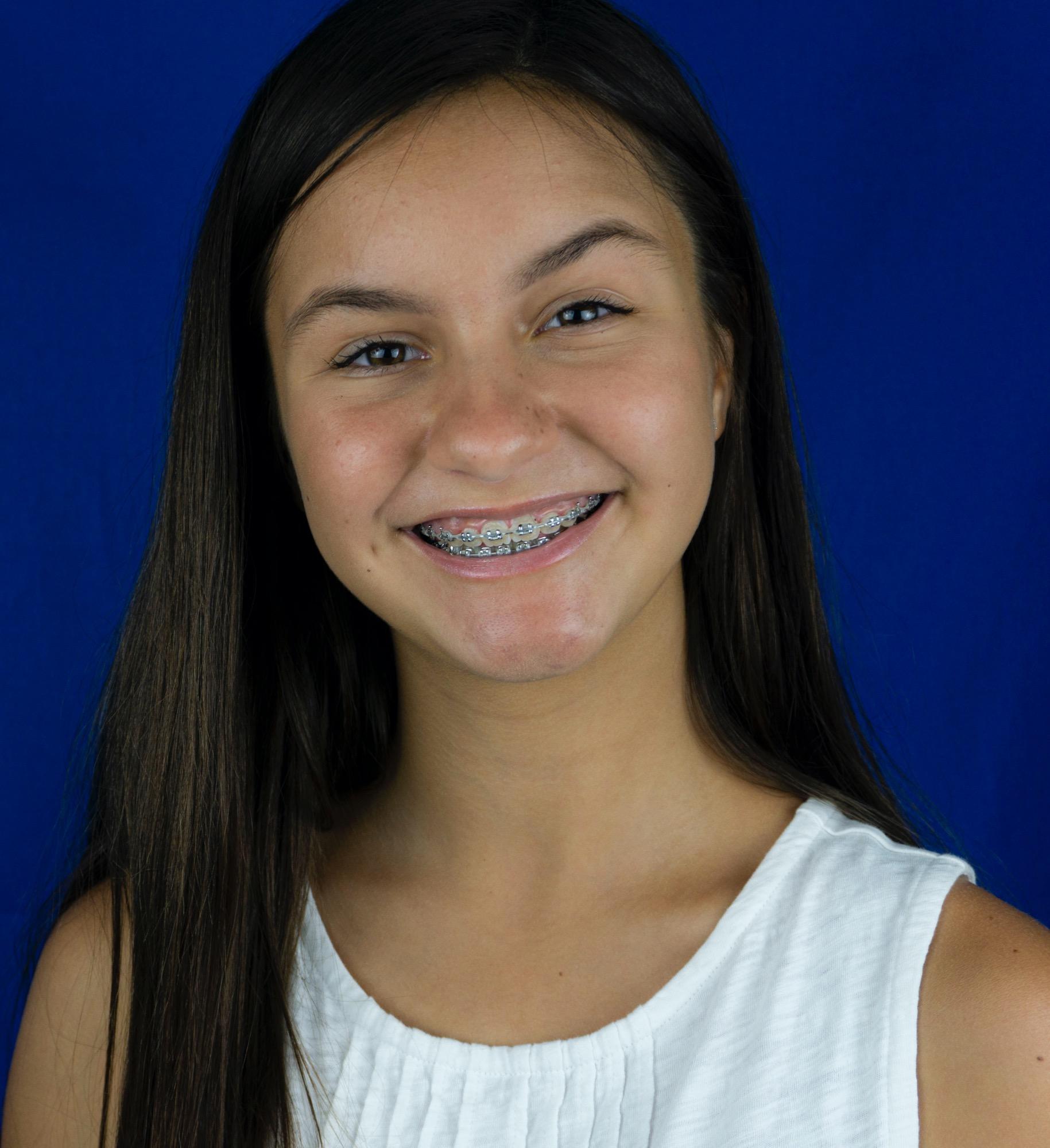 Abby Harrell