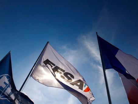 Comité Directeur FFSA du 24 novembre 2020