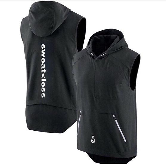 Sleeveless Dri-Jacket - pullover