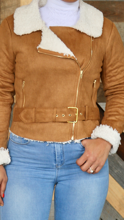 Swanky Jacket