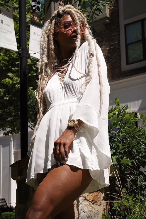 Goddess Romper