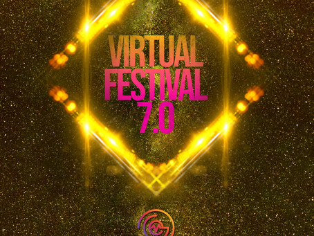 Virtual Festival 7.0 - 18th & 19th September