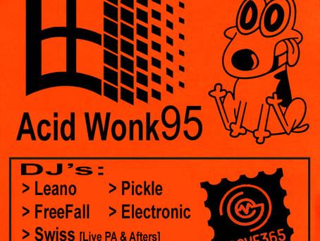 Acid Wonk: 26th February 2021