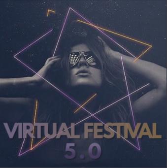 Virtual Festival 5: 7th & 8th August 2020