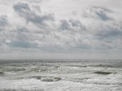 (i thought) The Sea