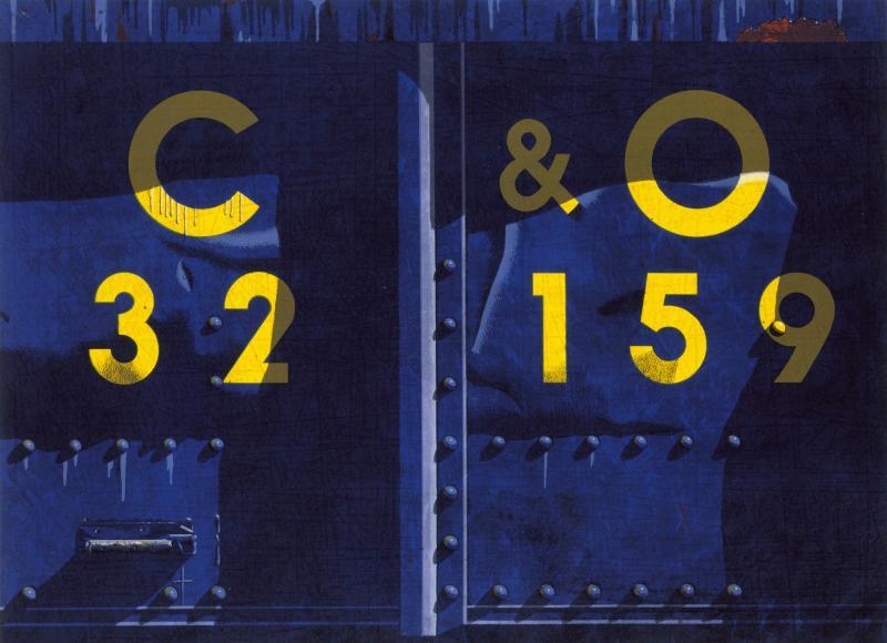 C & O