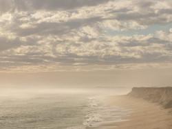 Coastline - Toward Surfside J0557