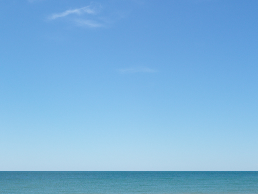 Azure Seascape