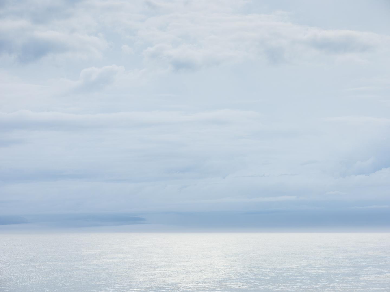 (recognition) Blue - Pastel OceanscapeC2606