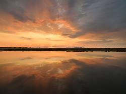 Clark's Cove Sunrise