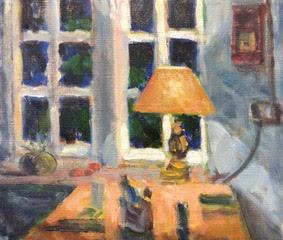 Devon Lamp