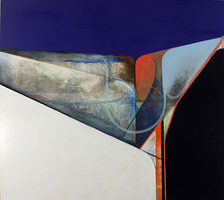 Moulin 2014 77x88 inches538