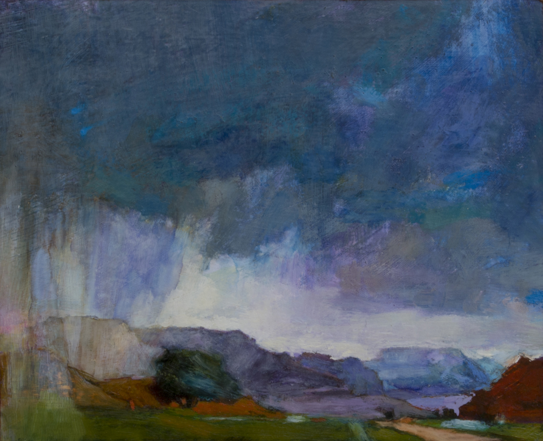 Storm, Shell Valley