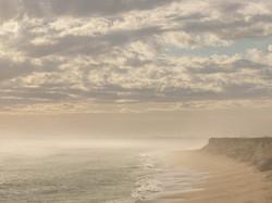 Coastline - Toward Surfside