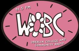 WOBC Logo and Sticker