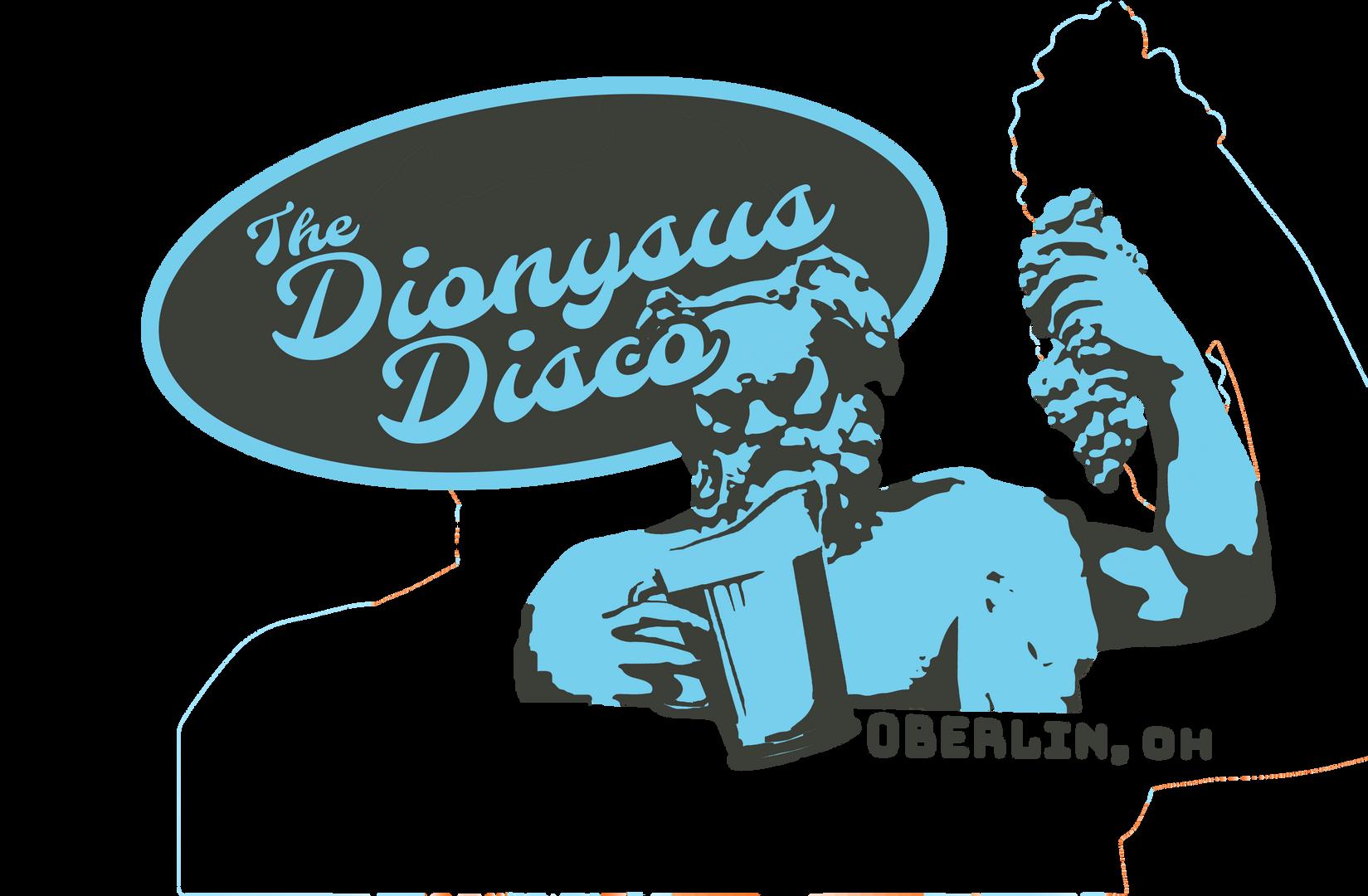 Dionysus Disco Logo