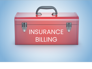 Your Billing Toolkit: Business Tools for Private Practice to Help Billing Run Smoothly
