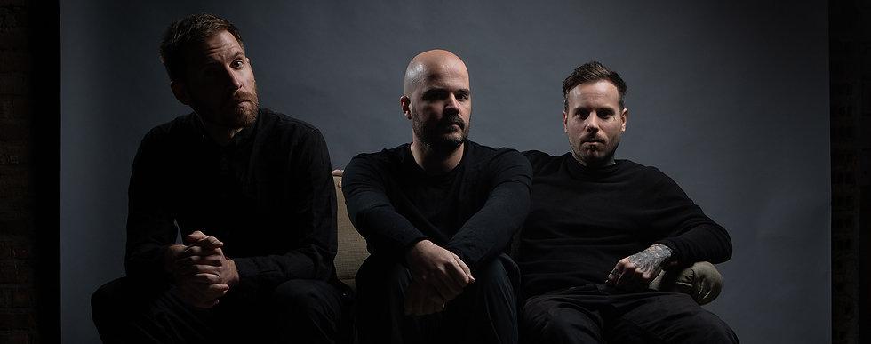 3 musiciens de Goldencut