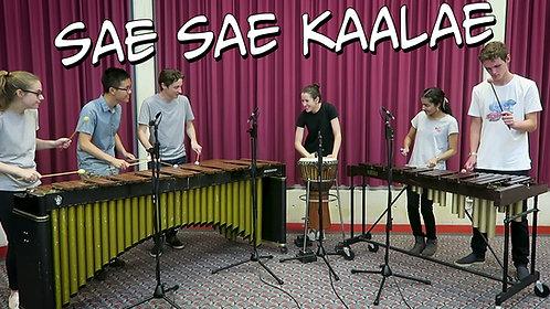 Sae Sae Kaalae