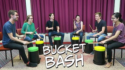 Bucket Bash