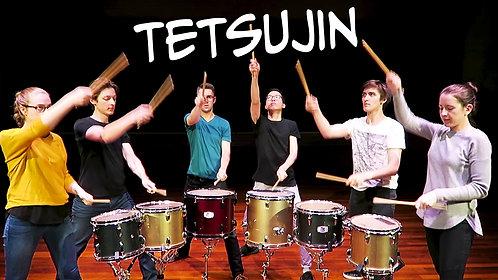 Tetsujin
