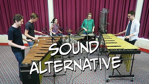 Sound Alternative