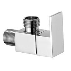 Brass Square Angle Valve Model : DL-AV04