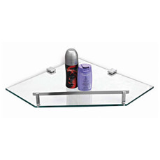 Glass Corner (Cone)